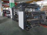 Yt-41200フレキソ印刷の非編まれたファブリック印字機