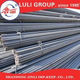 16mm Hrb 400 StahlRebar, preiswerter Export verformter Stahlstab, Eisen Rod für Aufbau