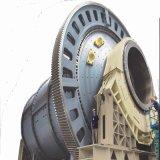 O cone de modelos diferentes de pedra de minério de ferro / moinho de bolas