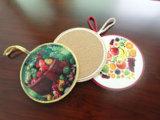 Trivet di ceramica