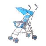 Venda a quente bebê simples Pram Transporte para bebês grandes