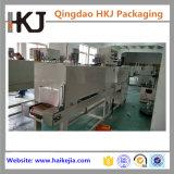 Empaquetado automático de termocontracción Mecanizado de fideos instantáneos / botellas
