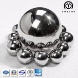 Suj-2 Steel Ball/AISI 52100 Steel Ball 또는 Steel Ball
