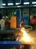 Cortadora del plasma del tubo del CNC