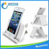 Universal de la PC y el teléfono móvil sostenedor del soporte de accesorios de celular
