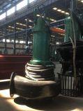 Pompa per acque luride sommersa di alta efficienza per irrigazione e prosciugamento