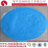 Pentahydrate van het Sulfaat van het Koper van het Kristal van 98% Blauwe