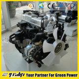 Для двигателей на природном газе генераторах