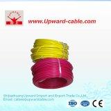 Провод медного проводника 22 AWG электрический