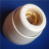 Partalampada di alluminio della bachelite E27/B22 (L-025)
