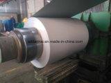 La bobina d'acciaio di PPGI/ha preverniciato il colore d'acciaio del doppio di spessore della bobina 0.12-0.7mm