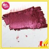 Polvere cosmetica in serie del pigmento della perla del vino di scintillio del grado