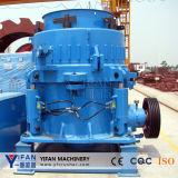 Principal principe chinois de travail de broyeur de cône de technologie