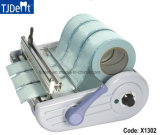 Zahnmedizinische entkeimte Desinfektion-Beutel-Fügeabdichtung-Maschine (X1302)