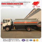 Camion à citerne à huile à essence à double essieu