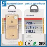 Caseology transparenter Telefon-Kasten für Rand Samsung-S7/S7