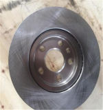 Pièces d'auto pour le disque de frein avant de vente en gros de véhicule pour Nissans 40206-Ea00A