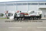 Hoogste Kwaliteit die de Mobiele Kraan Qy30k5 van de Vrachtwagen van 30tons hijsen