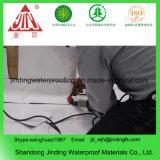 1.2mm Belüftung-wasserdichte Membrane für freigelegtes Dach