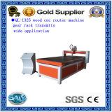 Router di legno di CNC della tagliatrice per funzionamento della mobilia