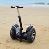 Scooter électrique de golf du scooter 72V 18ah du meilleur équilibre des prix