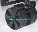 Foldable Beach Wagon com ampla roda