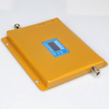 高いPower GSM 3G Repeater 900/2100のGSM Dual Band Signal Booster