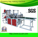 Running Belt를 가진 Fqct-600 Shopping Bag Making Machine