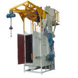 Haltbares heißes verkaufenhaken-Serien-Oberflächen-Reinigungs-Granaliengebläse