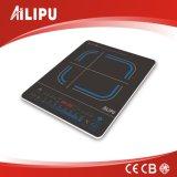 2017 Heet verkopend Super Slank de inductiekooktoestel van de diacontrole Model sm-A11