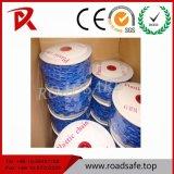 La seguridad del tráfico de la cadena de plástico de colores de la cadena de HDPE