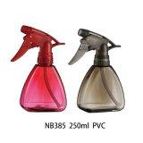 380ml PE de Plastic Fles van de Spuitbus van de Trekker voor het Schoonmaken van het Huishouden (NB386)