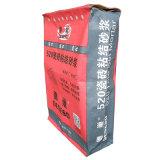 Sacchi di carta di carta a 3 strati del Kraft del sacchetto del cemento del sacchetto della valvola della carta kraft
