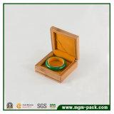Bamboo Soild elegante caixa de jóias de madeira