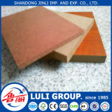MDF van de melamine Raad van China Luligroup