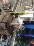 Машинное оборудование пластмассы прессуя для производить ленту украшения кольцевания края
