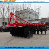 1Modèle bqx Light Duty herse à disques ordinaire pour le tracteur