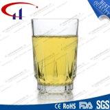 супер белая кружка воды бесцветного стекла 250ml (CHM8004)
