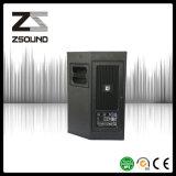 Haut-parleur multifonctionnel sain actif de professionnel de 10 pouces de Zsound R10p