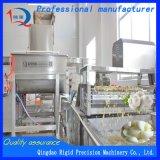마늘 밥 가공 기계 마늘 껍질을 벗김 세탁기