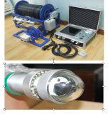 Câmera subaquática da venda quente, câmera do Downhole, câmera do poço de água, câmera profunda da perfuração, câmara de vigilância da perfuração