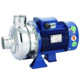 Tipo pompe centrifughe di Bb dell'acciaio inossidabile
