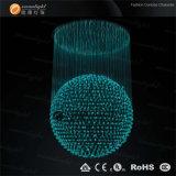 Faser-Optikleuchter-hängende Beleuchtung (om508)