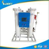 Stickstoff-Generator für Erdgas oder Öl