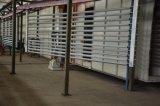 UL Pijpen van het Staal van de Sproeier van de Bescherming van de Brand van de FM ASTM A135 de Sch40 Gegalvaniseerde