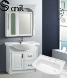 Size novo com Cupc Porcelain Above Counter Bathroom Sink (SN1586)