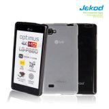 Caso Telefone TPU para LG P880/Optimus 4X HD