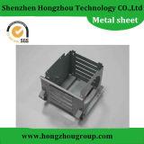 Montaggio su ordine della lamiera sottile del fermo del acciaio al carbonio