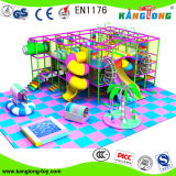 Certificate (TQB112-1)를 가진 높은 Quality Indoor Playground