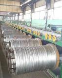 Filo galvanizzato del filo di acciaio per il conduttore di ACSR